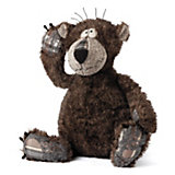 Sigikid 38128 Beasts Bonsai Bear, 37 cm