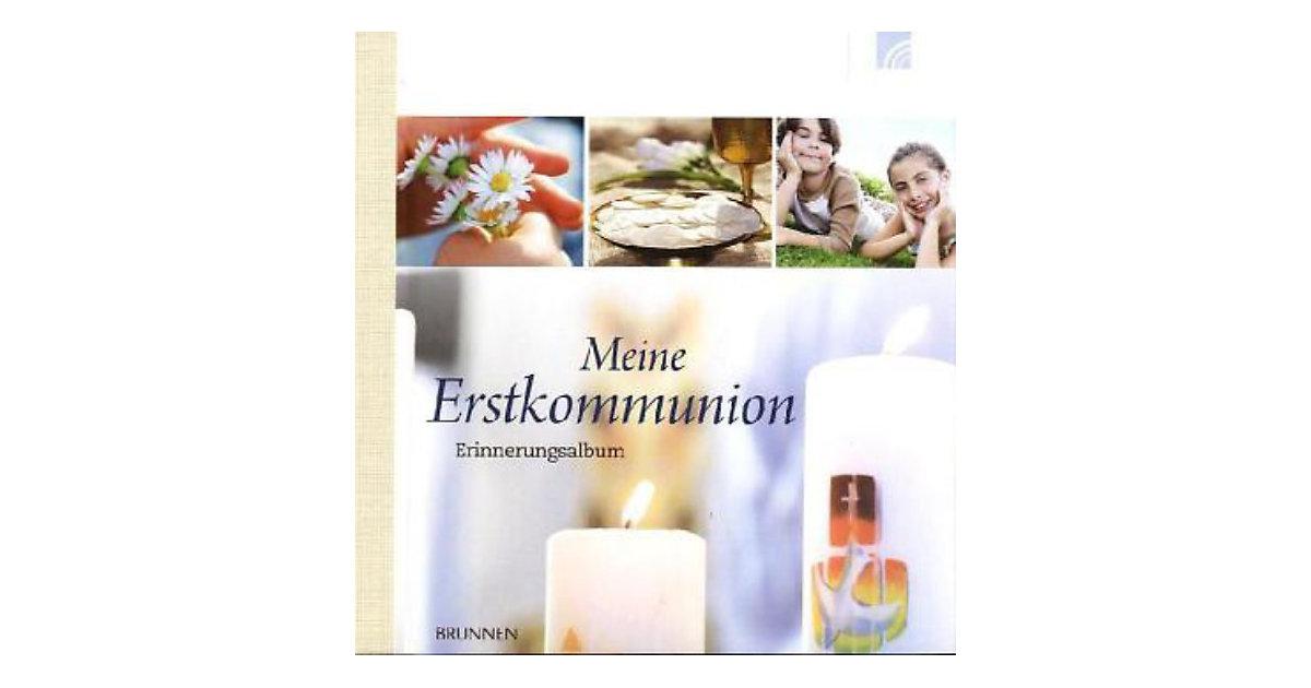 Buch - Meine Erstkommunion, Erinnerungsalbum