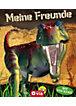 Freundebuch Motiv Dinos