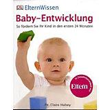 Elternwissen: Baby-Entwicklung