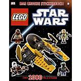 LEGO Star Wars - Das große Stickerbuch