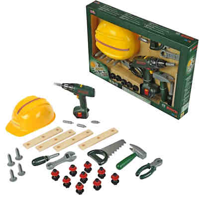 klein BOSCH Do-it-yourself Set