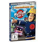 DVD Feuerwehrmann Sam - Der Retter in der Not