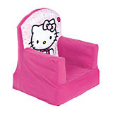 Aufblasbarer Sessel Hello Kitty