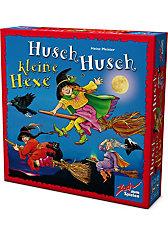 Husch Husch kleine Hexe