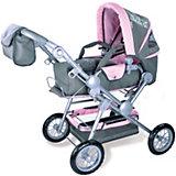 Puppenwagen Kombi Twingo - Rockstar