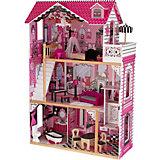 Puppenhaus Amelia