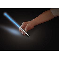 Мини-световой меч (2 сменные линзы, 4 кристалла), Звёздные войны