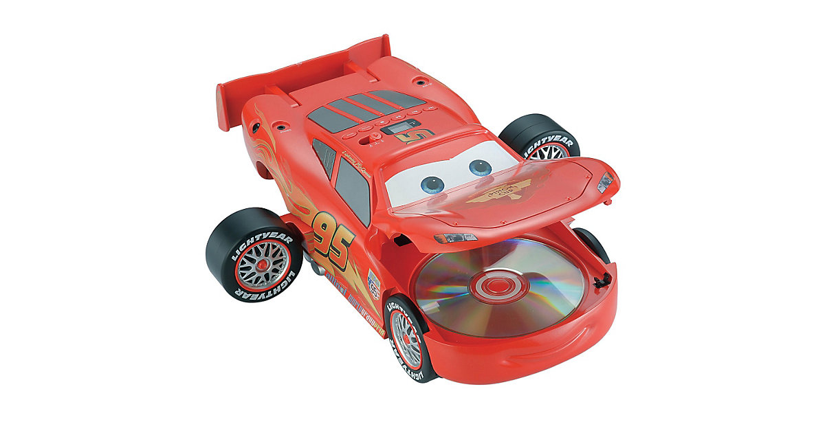 Cars CD-Player