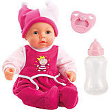Кукла Привет малышка 46см