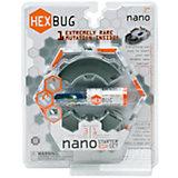 """Стартовый игровой набор с микро-роботами """"Нанодром"""", Hexbug"""
