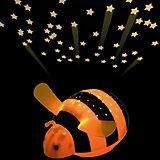 Nachtlicht Biene, LED Sternenlicht mit Farbwechsler