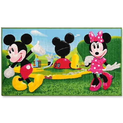 kindersitzgruppe 3 tlg mickey mouse und freunde disney mickey mouse friends mytoys. Black Bedroom Furniture Sets. Home Design Ideas