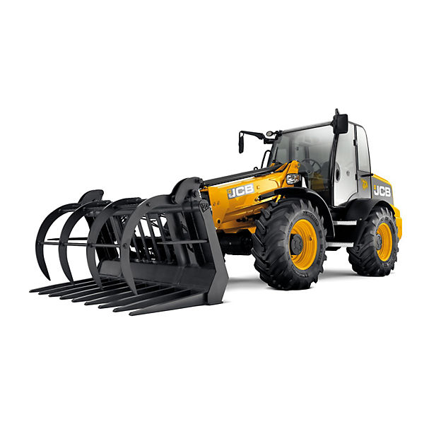 Britains - JCB TM 310S 1:32