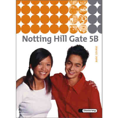 Notting Hill Gate, Ausgabe 2007: 9. Schuljahr, Textbook