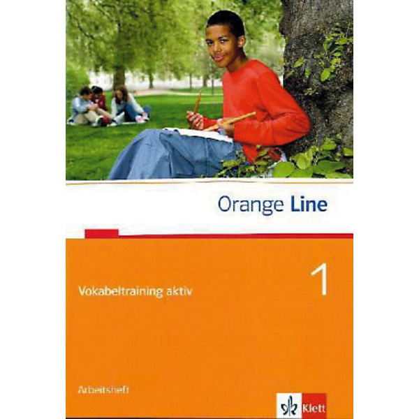 Orange Line: Klasse 5, Vokabeltraining aktiv
