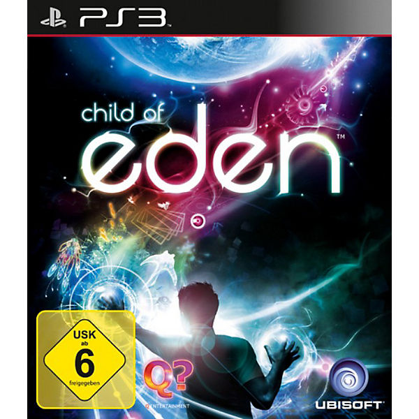 PS3 Child of Eden