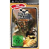 PSP Monster Hunter Freedom - Essentials
