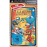 PSP Fat Princess - Essentials