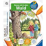 tiptoi®: WWW Komm mit in den Wald