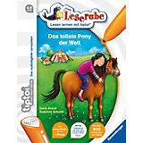 tiptoi®: Leserabe - Das tollste Pony der Welt
