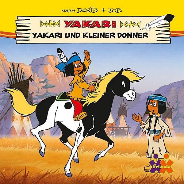 yakari adventskalender, mit 24 minibüchern, yakari  mytoys ~ Geschirr Yakari