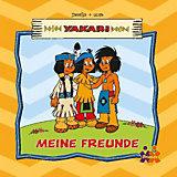 Yakari: Meine Freunde, Freundebuch
