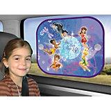 Sonnenschutz für Seitenscheibe, Disney Fairies, 2er Pack