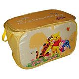 Spielzeugtruhe, Winnie Pooh