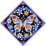 KSG Stardust Sequin Art Schmetterling