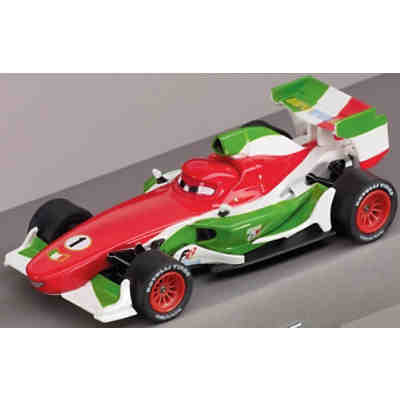 CARRERA GO!!! 61194 Disney/Pixar Cars 2 Francesco Bernouli