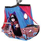 Spielzelt Piratenschiff