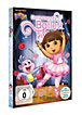 DVD Dora: Dora tanzt Ballett
