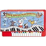 Kiddilight Mein erstes Klavierbuch - Komm sing und spiel mit mir