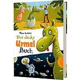 Das dicke Urmel-Buch, Sammelband