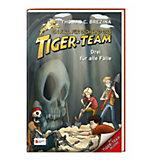 Ein Fall für dich und das Tiger-Team, Sammelband 2