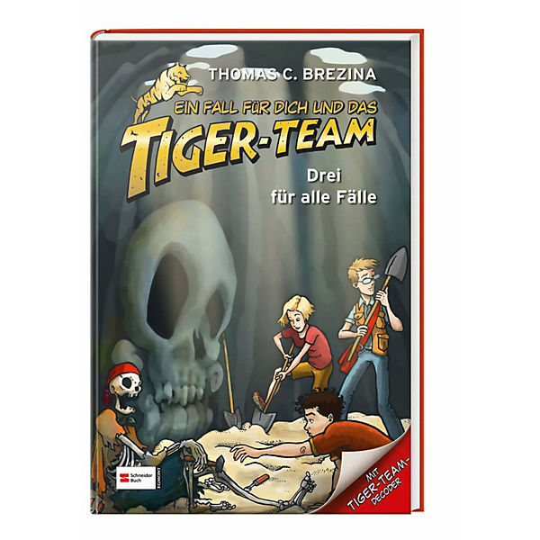 Ein Fall fu00fcr dich und das Tiger-Team, Sammelband 2, Thomas ...