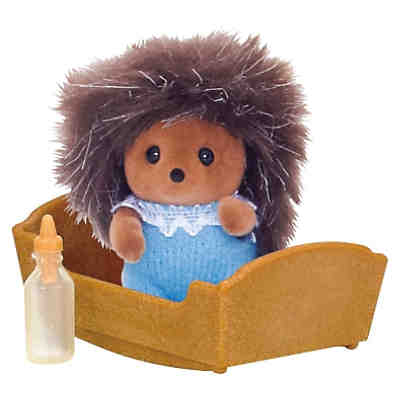 Sylvanian Families Igel Baby
