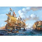"Пазл ""Битва при Порто Белло"", 2000 деталей, Castorland"