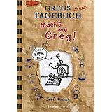 Gregs und mein Tagebuch: Mach´s wie Greg