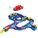 AquaPlay Super Fun Set + GRATIS Feuerwehrboot
