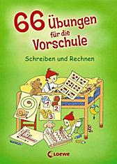 66 Übungen für die Vorschule, Sammelband