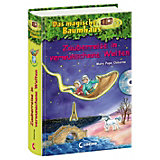 Das magische Baumhaus: Zauberreise in verwunschene Welten, Sammelband mit Audio-CD