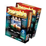 Josephine Гелевые свечи с коллекционными морскими раковинами №4