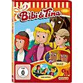 DVD Bibi & Tina - Spuk auf der Ferieninsel/Nadja & Nafari