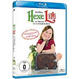 BLU-RAY Hexe Lilli - Der Drache und das Magische Buch