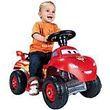 Feber Elektrofahrzeug Quad Cars Lightning McQueen