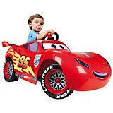 Feber Elektrofahrzeug Cars 2 McQueen