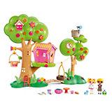 Mini Lalaloopsy Домик на дереве
