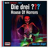 CD Die Drei ??? Special - Haus der Angst